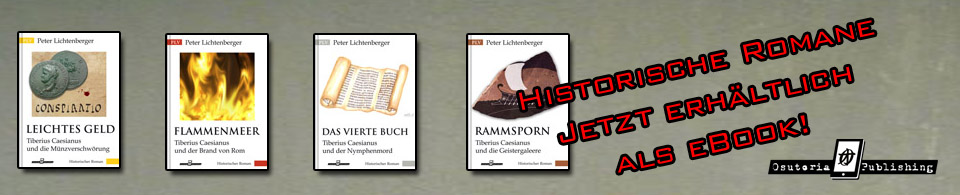 eBooks bei Osutoria Publishing