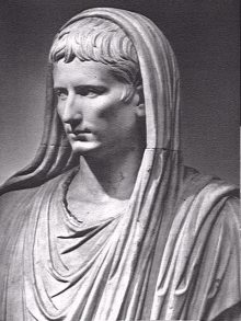 römischer kaiser spitzname